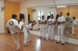 My Experience Teaching Capoeira in Queens Neighborhood of Jackson Heights