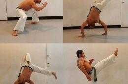 Ra Capoeira Classes in Tribeca, Manhattan