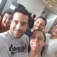 New Capoeira Classes in Queens, New York